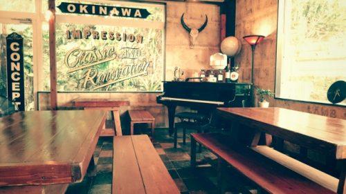 カフェ・喫茶店