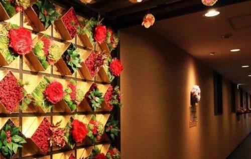 おもてなしの宿 京都花ホテル